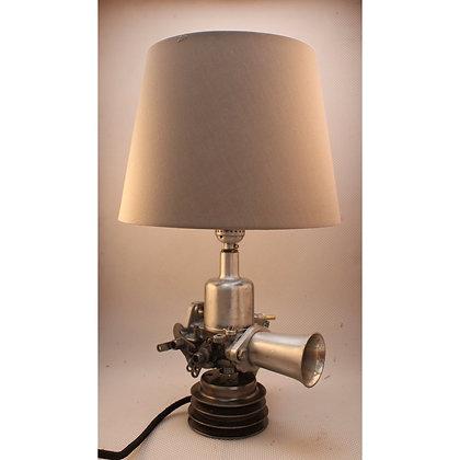 SU Carb Lamp