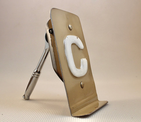 """""""Chevrolet"""" Tailgate Phone or Tablet Stand"""