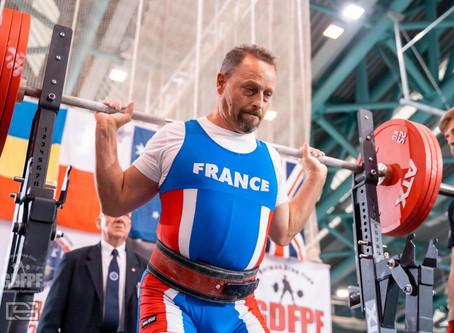 Résultats Finales Monde WDFPF 2019 - Halle (Allemagne)