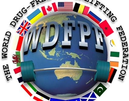 CHAMPIONNAT DU MONDE WDFPF POWERLIFTING 14-15 NOVEMBRE 2020 DUBLIN IRLANDE