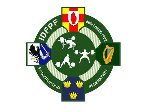 FINALES EUROPE ET MONDE WDFPF 3 MOUVEMENTS 27-28 NOVEMBRE 2021 CASTLEBLAYNEY IRLANDE