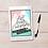 Thumbnail: Printable Workbook # 1 Brush Calligraphy Workbook