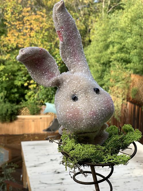 Free Bunny Workshop *** SEE DIY BUNNY UNDER VIDEOS