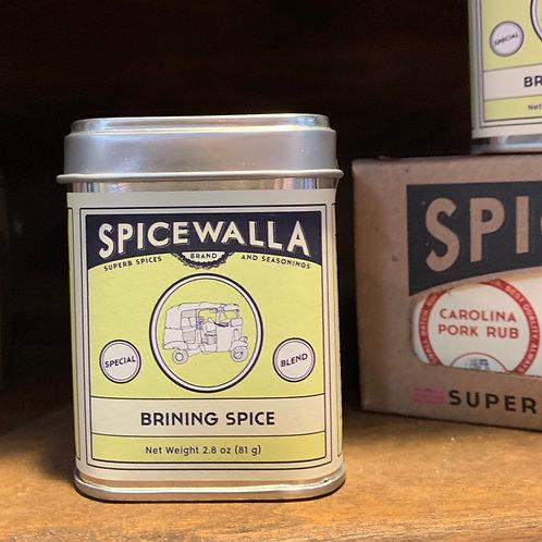 Spicewalla Brining Spice