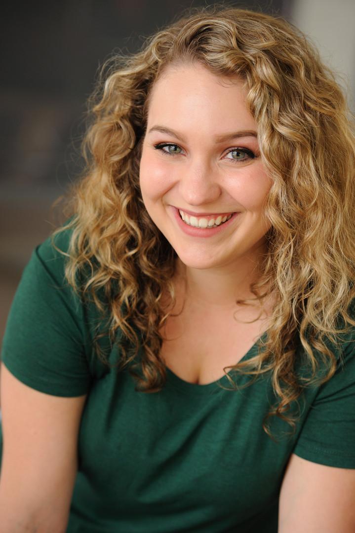Jenna Leavitt