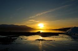 Midnight Sun Coast Landscapes - Private Tour