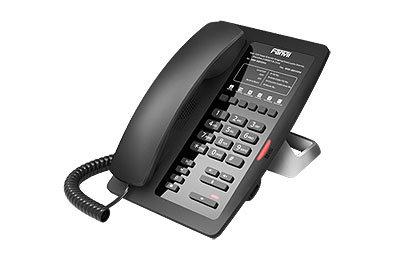 Fanvil_H3 PoE - Hotel IP Phone