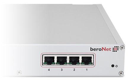 BeroNet Gateway