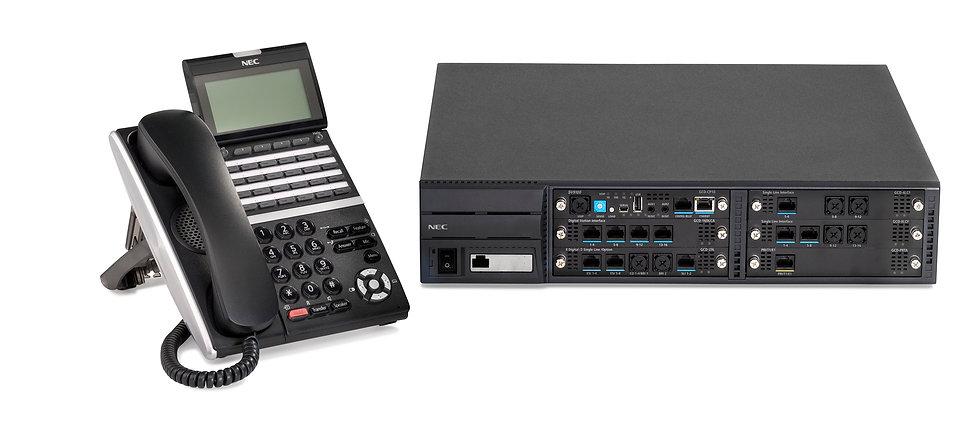 Centrala telefonica NEC SV9100