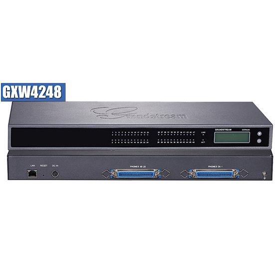 Grandstream_GXW4248