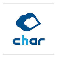 char PMS 50 extensions