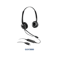 Grandstream GUV3000 USB Headsets