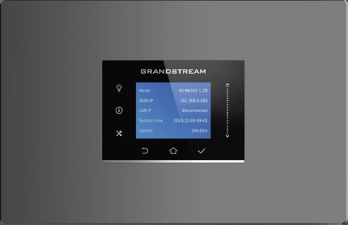 Grandstream UCM6302 Enterprise-Grade