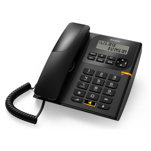 Alcatel T58 CE Analog Phone