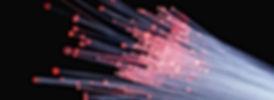 Security IP Phones fiber optics