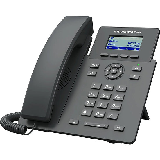 Grandstream GRP2601P IP Phone