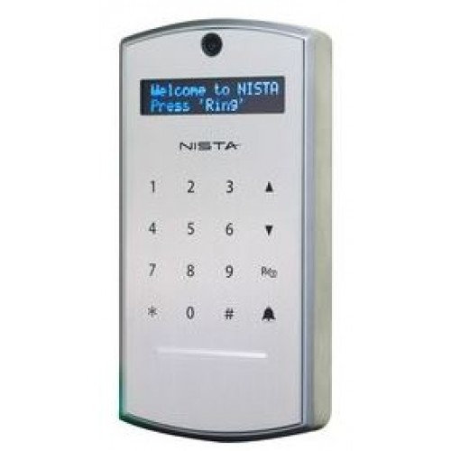 Nista IP39-40PC IP Door Phone