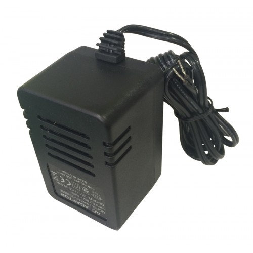 NISTA 12V-1.6A (EU) AC Adapter for Analog Door Phones
