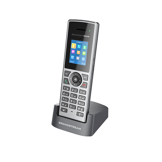 Grandstream_DP722 IP DECT