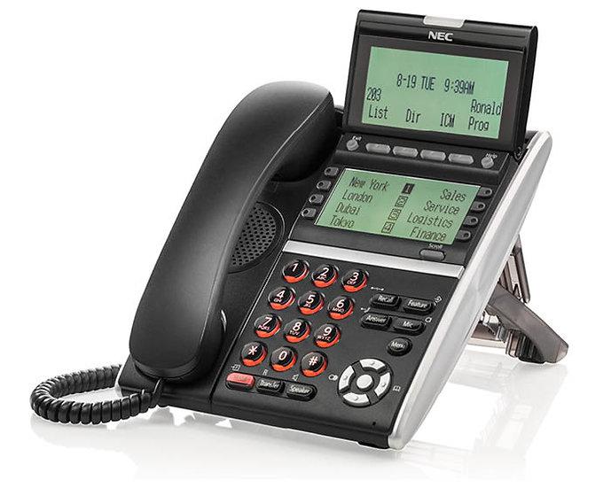 ITZ-8LDG-3P(BK)TEL