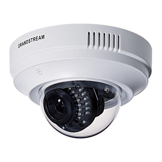 Grandstream GXV3611IR_HD IP Camera