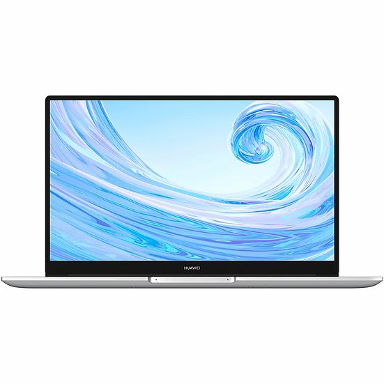 Laptop Huawei MateBook D15 2020 cu procesor AMD Ryzen™ 5 3500U pana la 3.70 GHz,