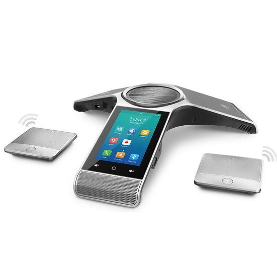 Yealink SIP CP960 inc. 2 Wireless Mic CPW90