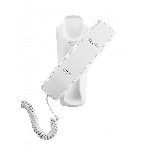 Alcatel TEMPORIS 10 Analog Corded Phone - Alb