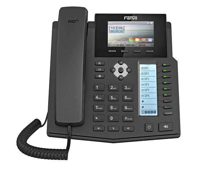 Fanvil SIP-Phone X5S *POE*