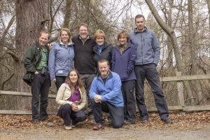 Wildlife Identification Students