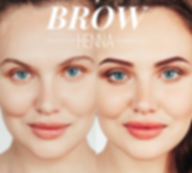 Wink iBoutique - Henna Brow