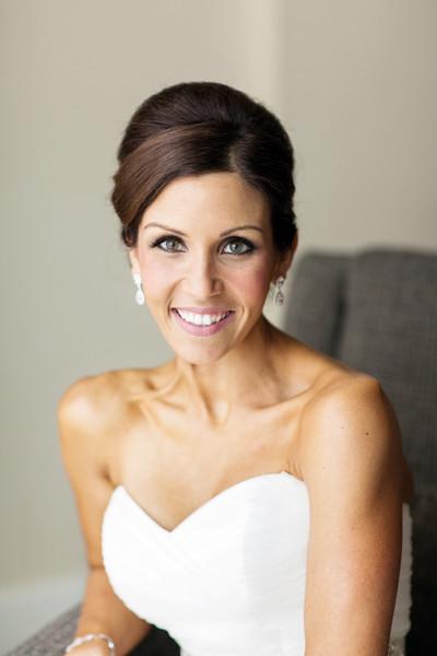 Bridal Makeup St. Louis