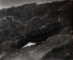 Encre sur papier (97x116 cm)2018