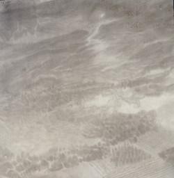 Encre sur papier (124x121 cm)2019