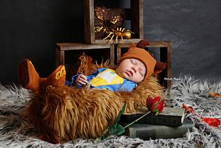Halloween 2019   Manitowoc Childrens Photographer