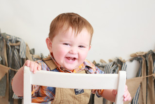 Judah is One! | One Year Session
