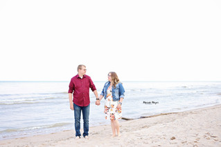 Anniversary Couples Session | Manitowoc Family Photographer