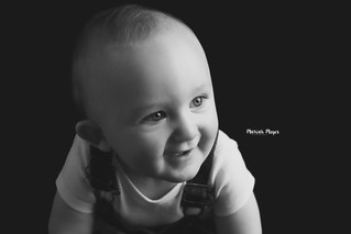 9 Months | Milestone | Manitowoc Childrens Photographer