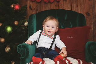Christmas 2019 | Manitowoc Childrens Photographer