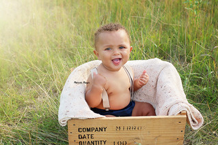 Summer Fun | Childrens Session | Manitowoc Childrens Photographer