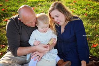 Berdyck   Fall Family Session