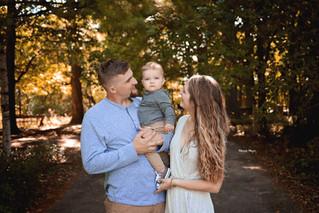 Fall is finally here!   Sheboygan Family Photographer