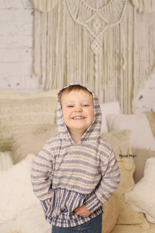 Smiles to Share | Manitowoc Childrens Photographer