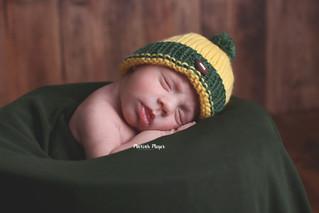 Henry   Newborn
