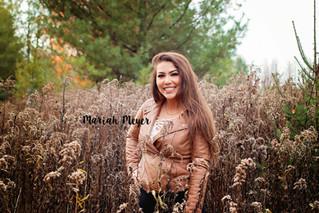 Brooke | 2017 Senior