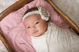 Newborn Goodness | Manitowoc Newborn Photographer