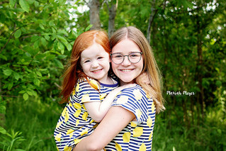 Summer Family Session | Manitowoc Family Photographer