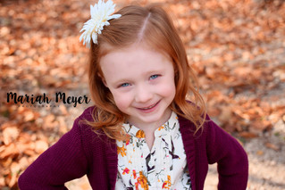 Fall is here!    Fall Family Session