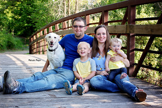 Summer Family Sessions | Manitowoc Family Photographer