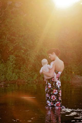 Lauren | Mamas Milk Breastfeeding Session